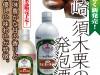 宮崎 須木栗の発泡酒